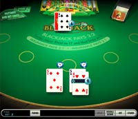 can you hit split aces blackjack